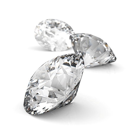 round cut diamond manufacturers