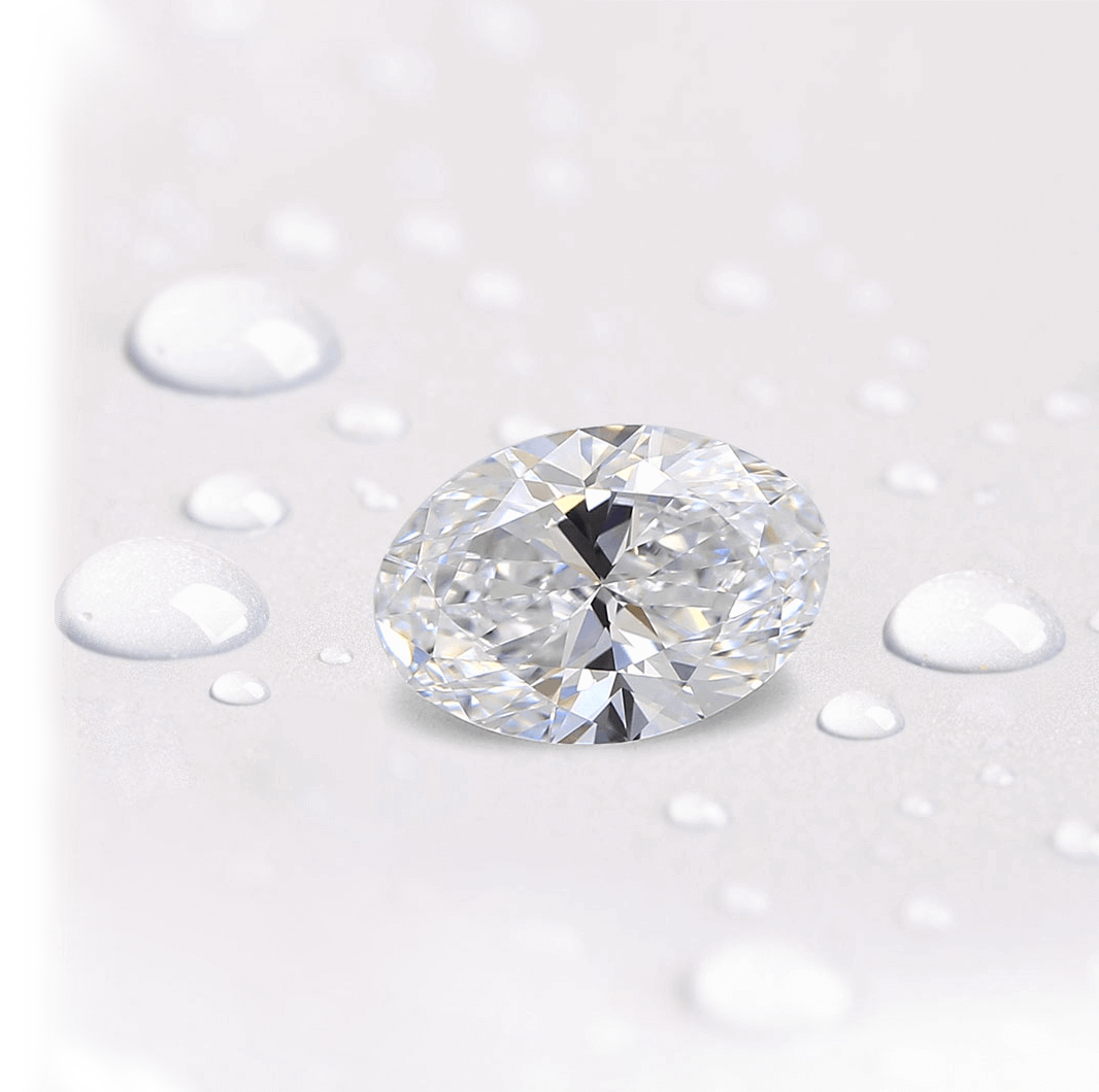 certified round cut diamond